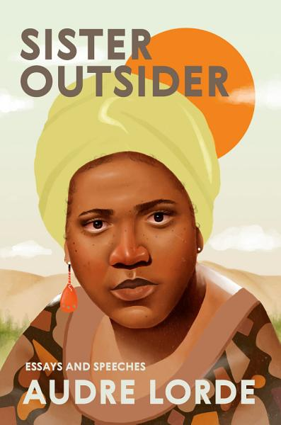 Book cover Sister Outsider