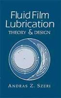 Fluid Film Lubrication PDF