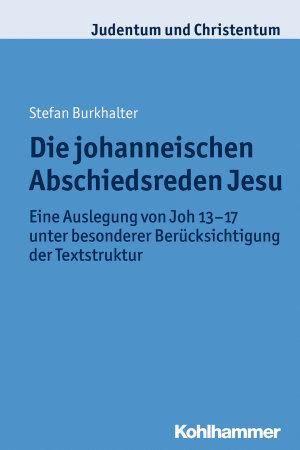 Die johanneischen Abschiedsreden Jesu PDF