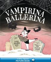 Vampirina Ballerina: A Hyperion Read-Along