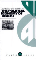The Political Economy of Health