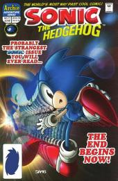 Sonic the Hedgehog #71