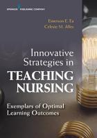 Innovative Strategies in Teaching Nursing PDF