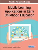 Mobile Learning Applications in Early Childhood Education PDF