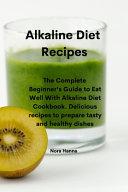 Alkaline Diet Recipes