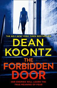 The Forbidden Door  Jane Hawk Thriller  Book 4
