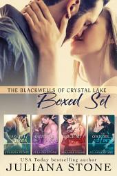 The Blackwells of Crystal Lake Boxed Set