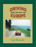 Driving The Heart Of Europe Book PDF