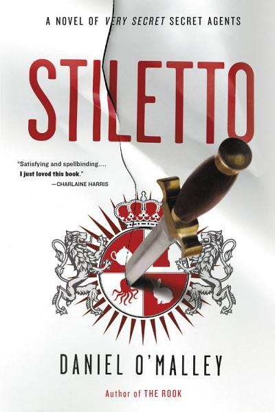 Download Stiletto Book