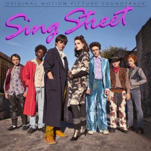 Drum Score Drive It Like You Stole It Sing Street