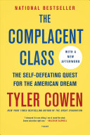 The Complacent Class Book
