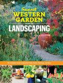 Sunset Western Garden Book of Landscaping PDF
