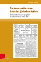 Die Konstruktion einer hybriden    j  dischen Nation    PDF