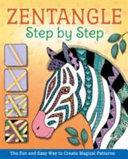Zentangle Step by Step PDF