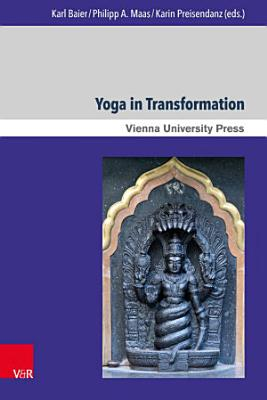 Yoga in Transformation PDF