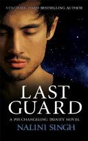 Download Last Guard Book