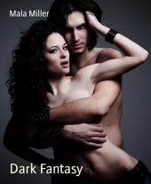 Dark Fantasy: Erotische Geschichten