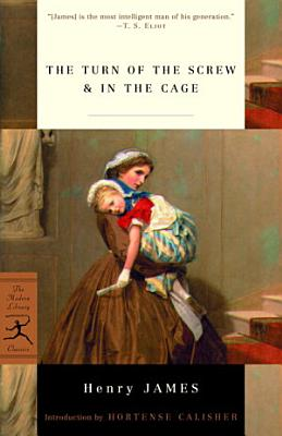The Turn of the Screw   In the Cage