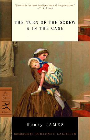 The Turn of the Screw   In the Cage PDF