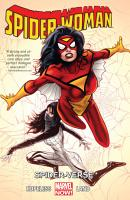 Spider Woman Vol  1 PDF