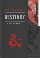 Download Bestiary Notebook Set Book