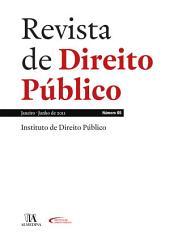 Revista de Direito Público - Ano III, N.o 5 - Janeiro/Junho 2011