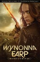 Wynonna Earp  Vol  1  Homecoming PDF