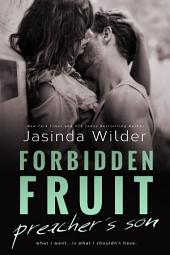Forbidden Fruit: Preacher's Son