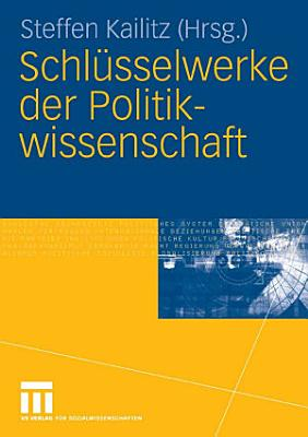 Schl  sselwerke der Politikwissenschaft PDF