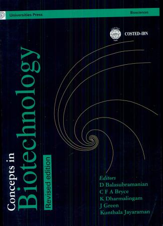 Concepts in Biotechnology PDF