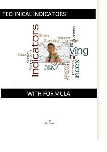 Technical Indicators With Formula PDF