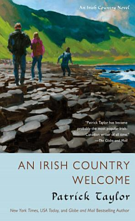 An Irish Country Welcome PDF