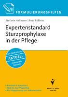 Formulierungshilfen Expertenstandard Sturzprophylaxe in der Pflege PDF