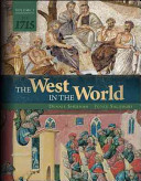 The West in the World Vol 1 to 1715 Book