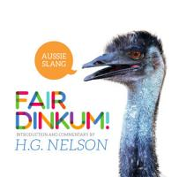 Fair Dinkum  Aussie Slang PDF
