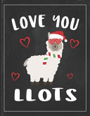 Love You Llots Book PDF