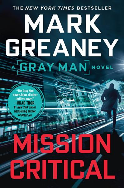 Download Mission Critical Book