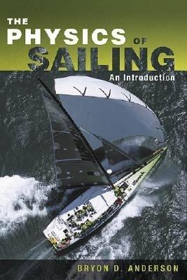 The Physics of Sailing Explained