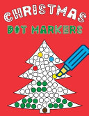 Christmas Dot Markers PDF