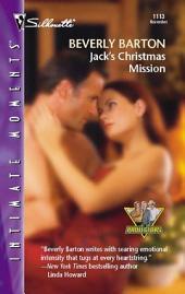 Jack's Christmas Mission