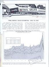 Weekly Retail Sales