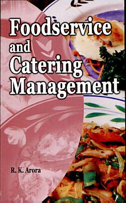 Food Service And Catering Management PDF