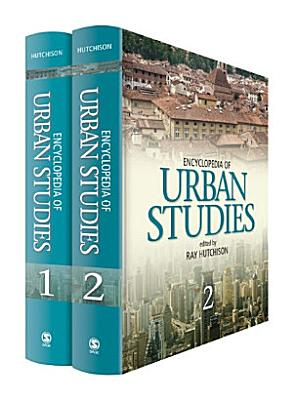 Encyclopedia of Urban Studies PDF