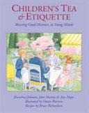 Children's Tea & Etiquette