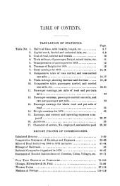 Annual Report of the Railroad Commissioners of the State of Wisconsin