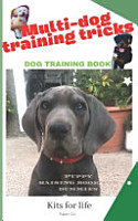 Multi dog Training Tricks PDF