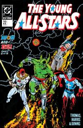 Young All-Stars (1987-) #22