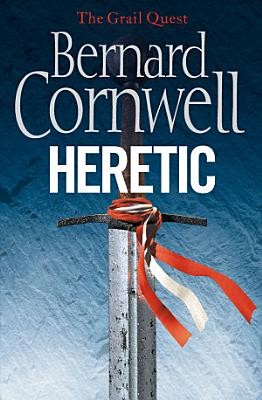 Heretic  The Grail Quest  Book 3