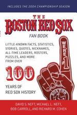 The Boston Red Sox Fan Book
