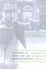 Fiction in the Age of Photography